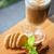 jengibre · menta · alimentos · mesa · planta - foto stock © olira