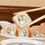 the sushi stock photo © olira