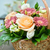 bruidegom · orchidee · knoopsgat · bruiloft · groene · bloem - stockfoto © olira
