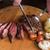 gegrild · rundvlees · voedsel · diner · vlees · maaltijd - stockfoto © olira