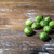 Fresh Brussels sprouts on a wooden table stock photo © oliverfoerstner