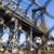 New · York · pont · ciel · bureau · bâtiment · ville - photo stock © oliverfoerstner