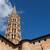 basilica saint sernin in toulouse france stock photo © oliverfoerstner