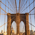 brooklyn bridge in new york city stock photo © oliverfoerstner