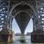 nieuwe · brug · hemel · kantoor · gebouw · stad - stockfoto © oliverfoerstner