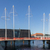 daire · köprü · fotoğraf · modern · inşaat · soyut - stok fotoğraf © oliverfoerstner
