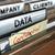 company data protection stock photo © olivier_le_moal