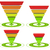 conversion funnel inverted pyramid stock photo © olivier_le_moal