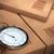 cronometro · cartone · scatole · corriere · espresso · internet · sfondo - foto d'archivio © olivier_le_moal