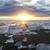 jokulsarlon iceberg beach iceland stock photo © ollietaylorphotograp