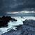 Сицилия · сумерки · север · побережье · воды · дома - Сток-фото © ollietaylorphotograp