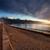 plage · anglais · sussex · Angleterre · coloré - photo stock © ollietaylorphotograp