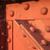 詳細 · 鋼 · 橋 · 描いた · 銀 · 森林 - ストックフォト © ondrej83