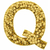 letra · l · dourado · estrelas · isolado · branco · alto - foto stock © oneo