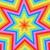 аннотация · красочный · звездой · бесконечный · петля · дизайна - Сток-фото © oneo