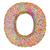 カラフル · 手紙 · グラフィック · 美しい · オブジェクト · 文字 - ストックフォト © oneo