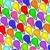 caleidoscópio · arco-íris · cores · isolado · branco · alto - foto stock © oneo