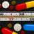 antibiotico · pillole · termometro · bottiglia · salute · ospedale - foto d'archivio © oorka