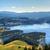 vista · montana · Bulgaria · cielo · agua · paisaje - foto stock © oorka