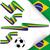 brasil · ícone · cidade · construção · carimbo · cartão · postal - foto stock © opicobello