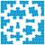 vítreo · quebra-cabeça · ilustração · vetor - foto stock © opicobello