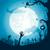 halloween · örnek · mezarlık · şeffaflık · eps10 · vektör - stok fotoğraf © ori-artiste