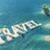 zeegezicht · eilanden · een · reizen · 3d · render - stockfoto © orla