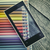 crayons · coloré · crayons · isolé · blanche - photo stock © orla