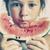ritratto · bambina · mangiare · anguria · giovani - foto d'archivio © orla