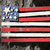 EUA · bandeira · símbolo · árvore · fora - foto stock © oscarcwilliams