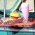 burger · congiunto · unità · latte - foto d'archivio © oscarcwilliams