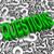 perguntas · brilhante · ouro · fora · escuro · o · que - foto stock © outstyle