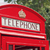 rouge · téléphone · Londres · rue · jour - photo stock © pab_map