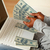 black woman counting plenty of cash money stock photo © pablocalvog