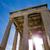 Atenas · Acrópole · romano · fórum · colina · rua - foto stock © pakhnyushchyy