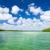 zeegezicht · bomen · tropische · kust · water · boom - stockfoto © pakhnyushchyy