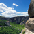 rock in meteora greece stock photo © pakhnyushchyy
