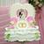невеста · жених · свадебный · торт · при · свадьба · человека - Сток-фото © pakhnyushchyy