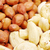 peanut and cashew stock photo © pakhnyushchyy