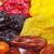 kurutulmuş · meyve · yalıtılmış · beyaz · meyve · mango - stok fotoğraf © pakhnyushchyy