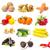 groenten · frame · mooie · gezonde · voeding · tuin - stockfoto © pakhnyushchyy