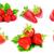 succosa · fragola · bianco · fresche · frutta - foto d'archivio © pakhnyushchyy