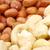 nuts stock photo © pakhnyushchyy