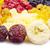 különböző · aszalt · gyümölcsök · közelkép · datolya · mazsola - stock fotó © pakhnyushchyy
