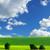 panoramisch · hemels · wolken · dag · hoog - stockfoto © pakhnyushchyy