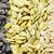 sunflower and pumpkin seeds stock photo © pakhnyushchyy