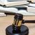 fából · készült · kalapács · törvény · könyvek · bíróság · izolált - stock fotó © pakhnyushchyy