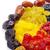aszalt · mazsola · datolya · étel · gyümölcs · háttér - stock fotó © pakhnyushchyy