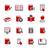 eğitim · simgeler · temeller · vektör · web · baskı - stok fotoğraf © palsur
