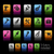 tools icons    colorbox series stock photo © palsur
